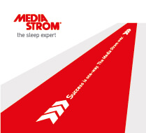 Матрас Media Strom